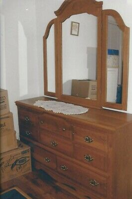 Post 1950 Beds Amp Bedroom Sets Furniture Antiques Picclick