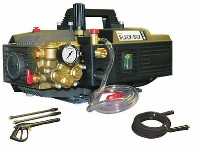 Pressure Cleaner, Black Box, Plumbers Mate,  Electric Pressure Washer