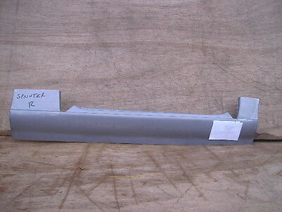 Mercedes Sprinter 1995 To 2005 New Front Doorstep Sill Drivers Rh Side