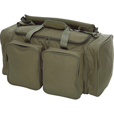 Trakker NEW NGX Carryall Carp Fishing Luggage