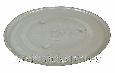 Replacement Universal Microwave Plate: 315mm Diameter