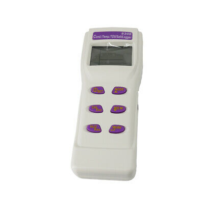 AZ8306 TDS Water Quality Salinity Analyzer Instrument Water Conductivity Meter