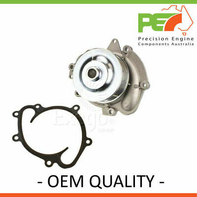 Water Pump For Mercedes Benz CLK240 CLK320 A209 C209 A208 New OEM QUALITY