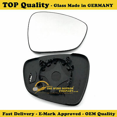 MERCEDES SPRINTER MK2 2006 to 2011 LEFT & RIGHT SIDE WING MIRROR COVER BLACK