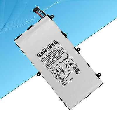 REPLACEMENT BATTERY FOR SAMSUNG GALAXY TAB 3 7.0 T210 T211   4000 mAh