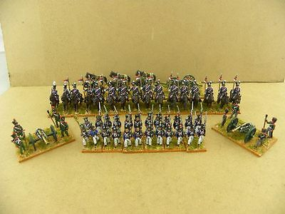 15mm Napoleonic painted Polish Collection package (57 Foot)
