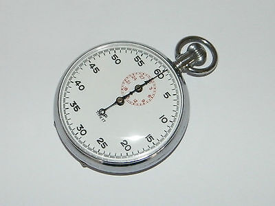 Lip Stopper Stoppuhr,Mechanisch,Stop Watch,17 Type,RaRe!
