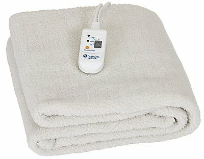 NEW Earthlite Basics Fleece Massage Table Warmer 35000 FAST SHIPPING