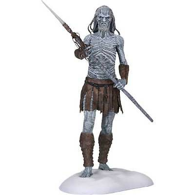 Game of Thrones - White Walker Figure NEW