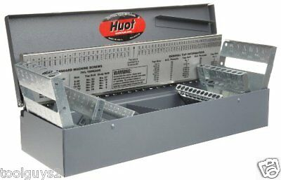 "Huot 3-In-1 118 Metric Jobber Length (Std) Drill Bit Index Dispenser 11825 ""new"""
