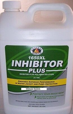 Central Boiler Corrosion Inhibitor Plus (1)