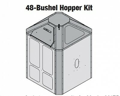 Central Boiler 48-Bushel Hopper Kit
