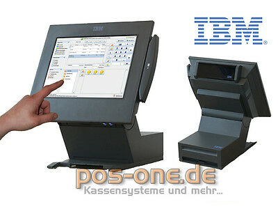 "IBM SurePOS 500 x51 ""All-in-one"" Kasse 