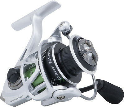 1377175 Mulinello Mitchell Mag Pro R 2000 Trout Area Spinning 8 Bb  CSP
