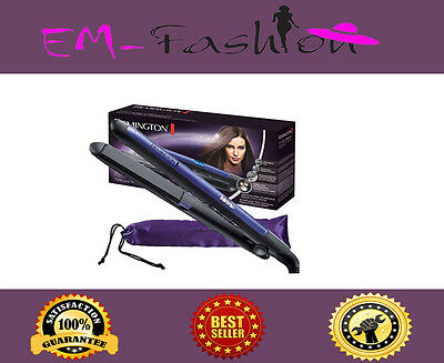 New Remington S7710 Pro-Ion  Straight Hair Straightener