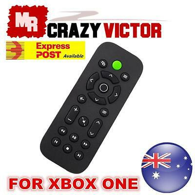 New IR DVD Blu-ray Remote Control For Microsoft XBOX ONE Console Multimedia