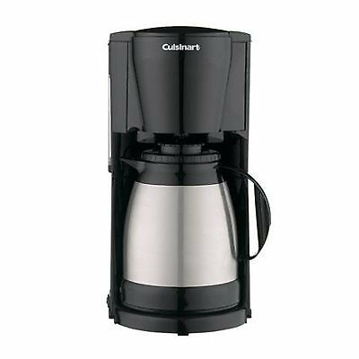 Cuisinart DTC-800 Automatic Brew and Serve 8-Cup Thermal Coffeemake