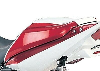 NEW Honda CB1300  Carbon Look ABS Seat Cowl   Seat Hump by Powerbronze
