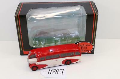 E.F.E OO 1:76 SD Bus Layland Windover Yorkshire Traction 20901 FNQHobbys 11847