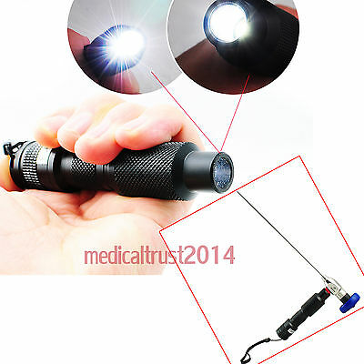 Surgery Top LED Cold Light Source Endoscopy Endoscopy Fit for STORZ OLYMPUS FDA