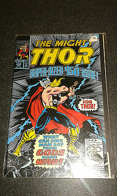 The Mighty Thor Issue 450
