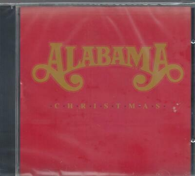 Alabama Christmas.Alabama Tennessee Christmas In Dixie Thistlehair The Christmas Bear New Cd
