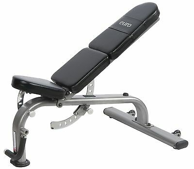 NEW eSPORT Commercial Grade FID Bench (Save $200)