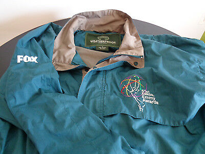 51st Annual EMMY AWARDS Vintage Promotional Jacket FOX 1999 Television TV LARGE