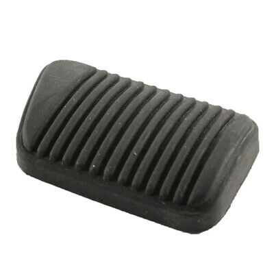 Pedal Pad Rubber - Clutch Suits Ford Falcon Ba Bf Fg Inc Xr6 Xr8