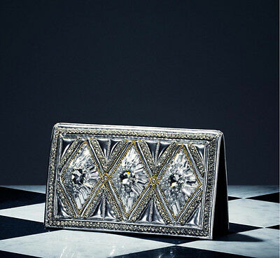 discount coupon best sell perfect quality BALMAIN PARIS X H&m Clutch Bag Sold Out Limited Edition