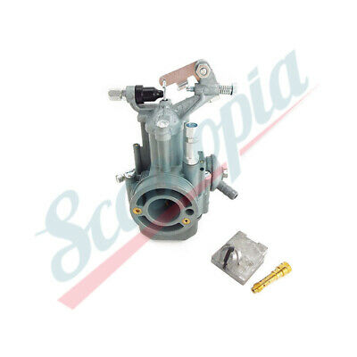 Scootopia Lambretta SH2/22 Carburettor (22mm) W02.1