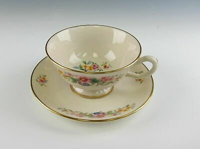 Lenox China AVON Cup & Saucer Set(s)Multi Avail  EX