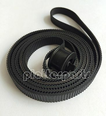 C7770-60014 Carriage Belt for HP DesignJet 500 500PS 510 800 800PS New 42inch B0