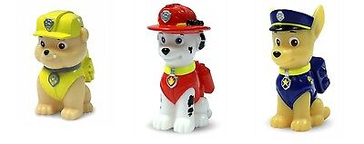 Paw Patrol 'Illumi-mates' Bedroom Night LED Lamp Light Brand New Gift