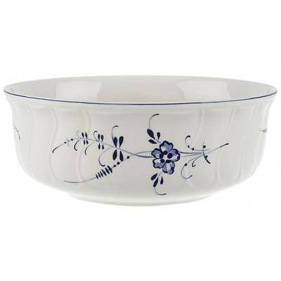 Villeroy & and Boch VIEUX OLD LUXEMBOURG salad bowl NEW NWL 21cm