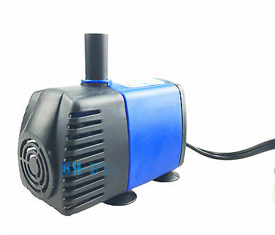 110-240V 750L/H Submersible Water Pump For Aquarium Fish Tank Pond Fountain Pump