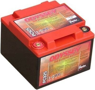 Pc925L Odyssey Battery 2 Year Warr. Ships From Canada