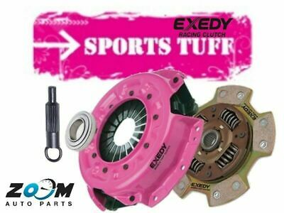 Exedy HEAVY DUTY BUTTON Clutch kit HOLDEN COMMODORE 3.8L V6 VN VP VR VG UTILITY