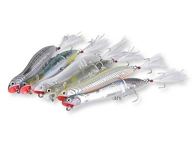 Savage Gear Panic Prey V2 / 13,5cm 28g / floating topwater lure / VARIOUS COLORS