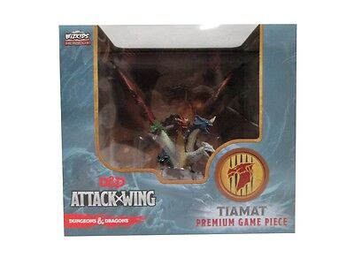 Dungeons and Dragons Attack Wing: Tyranny of Dragons Tiamat Premium Figure 71856