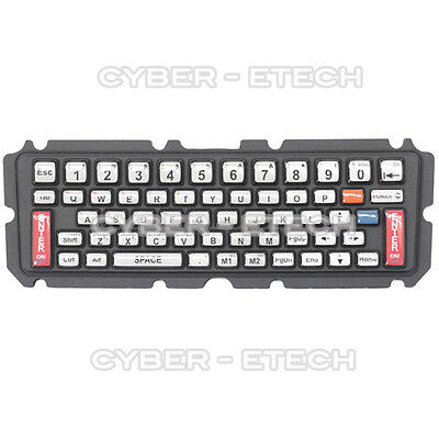 Keypad (QWERTY) Replacement for Psion Teklogix 8515