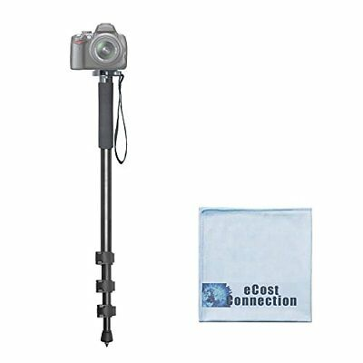 "72"" Monopod with Quick Release for All Digital Camera & Camcorder"