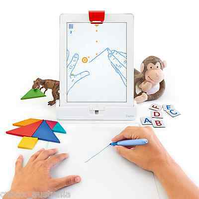 Osmo Genius Kit Game System for iPad Air 2/ mini 4/3/2 App enabled Game IN STOCK