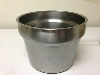 Stainless Steel Inset Polar Ware - Pots 9 QT