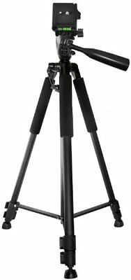 """""""60"""""""" Inch Pro Series Camera/Video Tripod for DSLR Cameras/Camcorders"""""""
