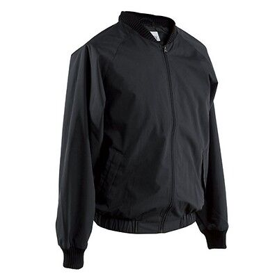 Smitty Open Bottom Pullover Basketball Referee Jacket BKS-220 NWT SG0933