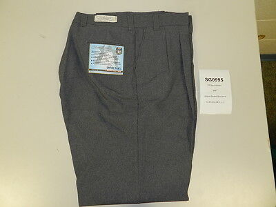 Cliff Keen Athletic Umpire's Pleated Base Pant M84 NWT SG0995