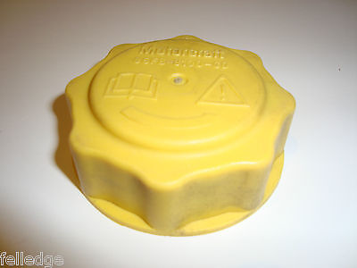 Genuine Ford Ka Fiesta Escort Focus Puma Coolant Tank Expansion Bottle Rad Cap