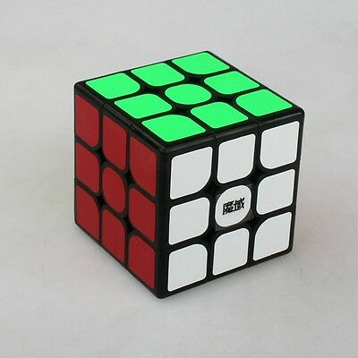 MoYu V2 Speed Cube Magic Puzzle Twist Puzzles Toy Enhanced Version Brain Teasers