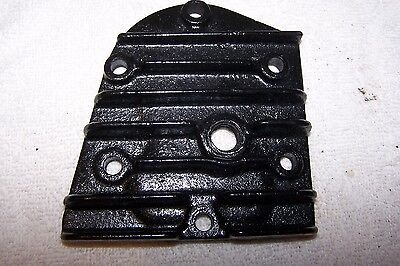 Antique Briggs and Stratton Cast Iron Cylinder Head part #291380 w/o hardware